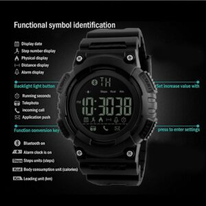 Outdoor-Watch-Sports-Waterproof
