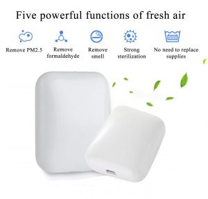 Personal-Air-purifier