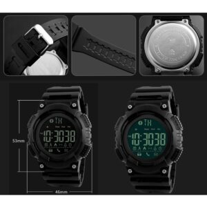 Sports-Watch-Waterproof-Smart