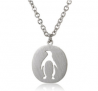 $1 for penguin necklace