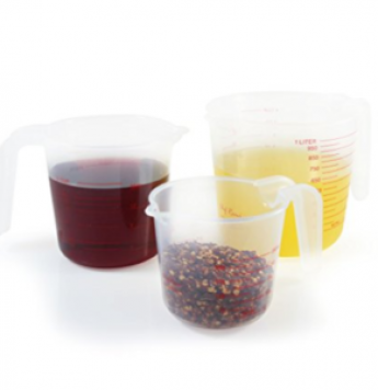 $1.00 Chef Remi 3PC Measuring Cups