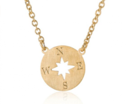 $2 Bridal Necklace for Best Friends