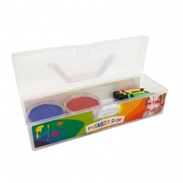 55% Off EASY KIDS FACE PAINTING KITS
