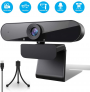 70 % OFF High- Quality Webcam on Amazon